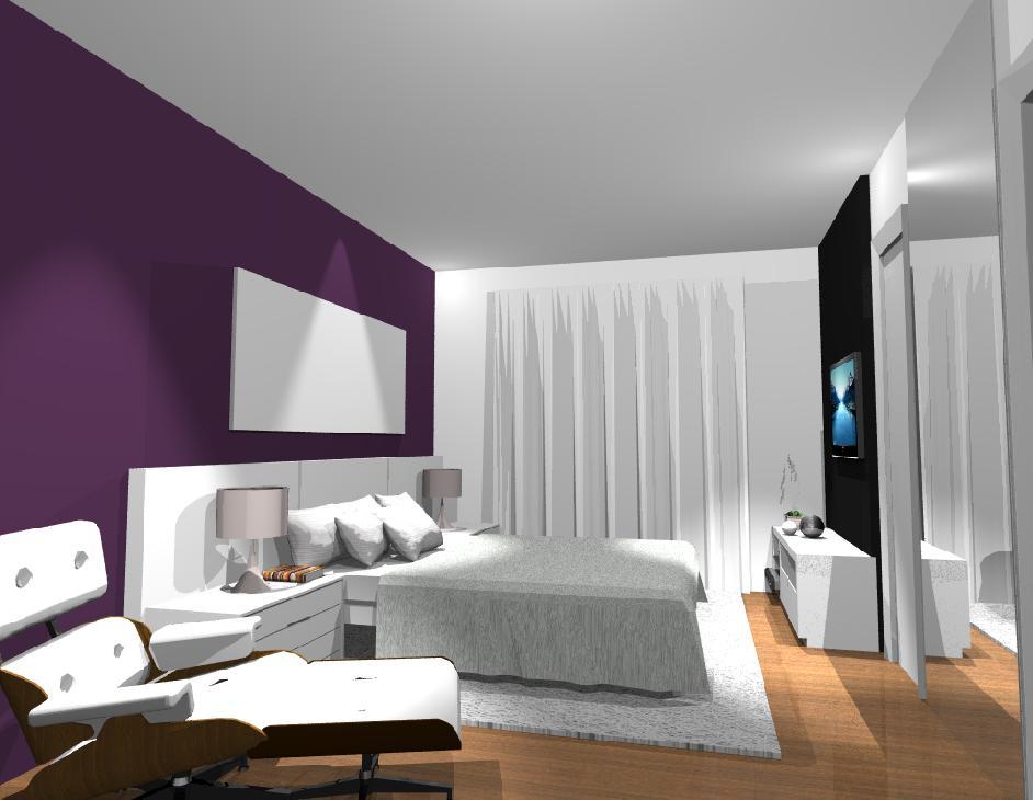 Decoração de Interiores - Fotos