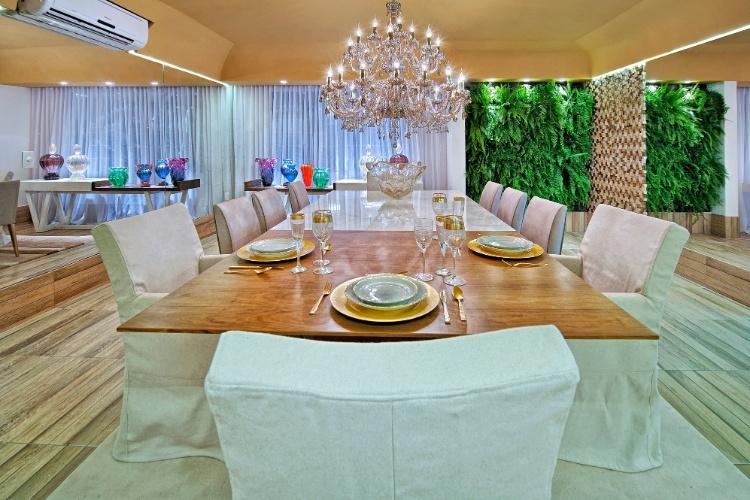 decoracao-sala-jantar-linda