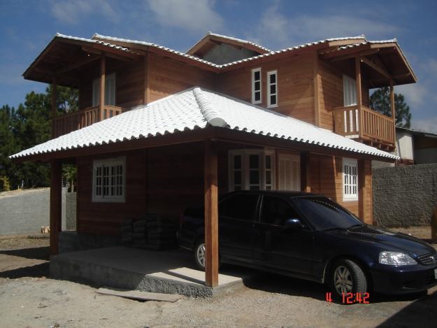 Vantagens de Casas Pré-Fabricadas 3