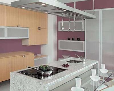 Cozinha em Mármore - Fotos 3