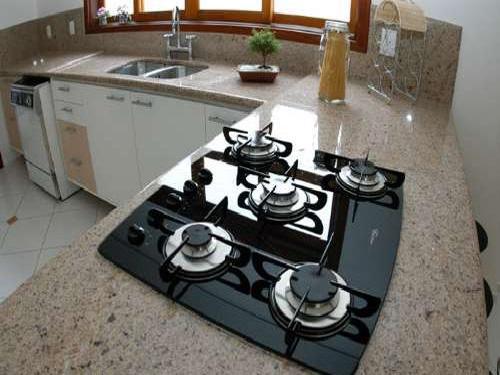Cozinha em Mármore - Fotos 4
