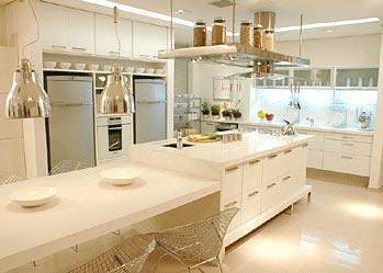 Luminárias para Cozinha - Fotos 6