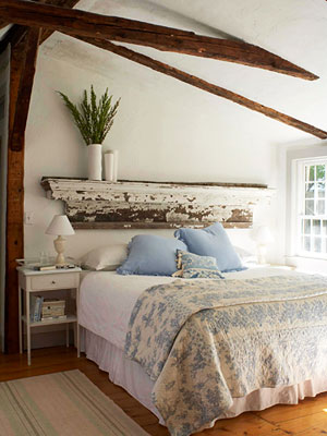 Cabeceira da cama 11
