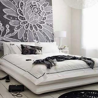 Cabeceira da cama 3