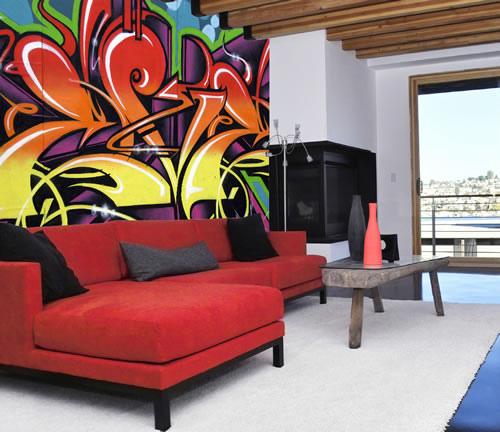 Grafite em casa 6