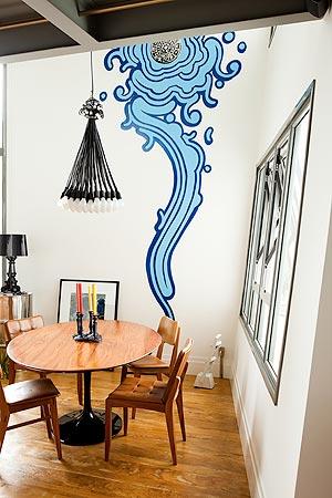 Grafite em casa 8
