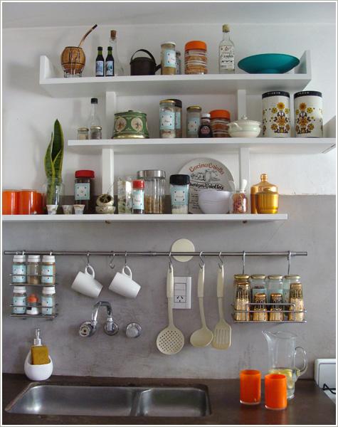 Organizar a cozinha 4