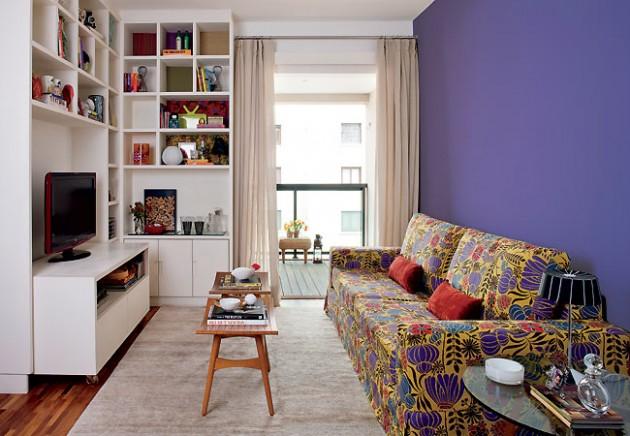 Decoração-com-roxo-e-branco-paredes