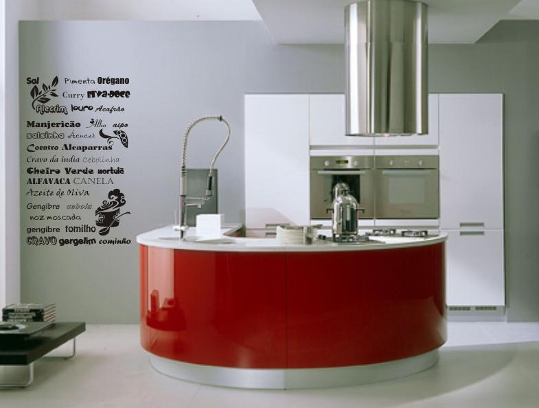 Adesivos na cozinha 111