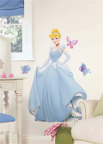 Decoração de Princesa 3