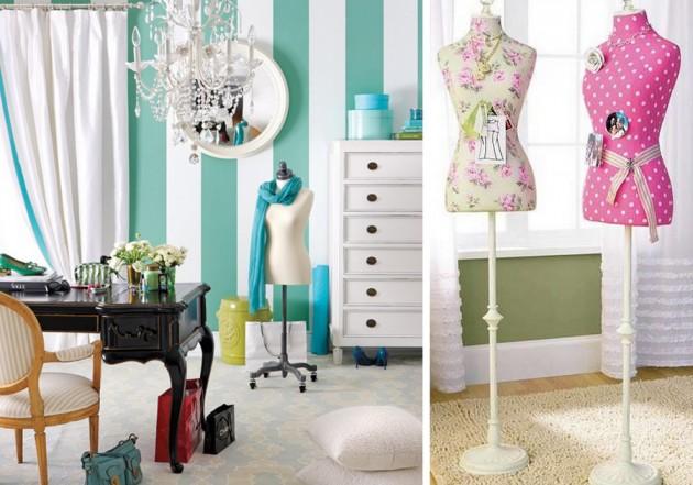 Moda na decoração 4