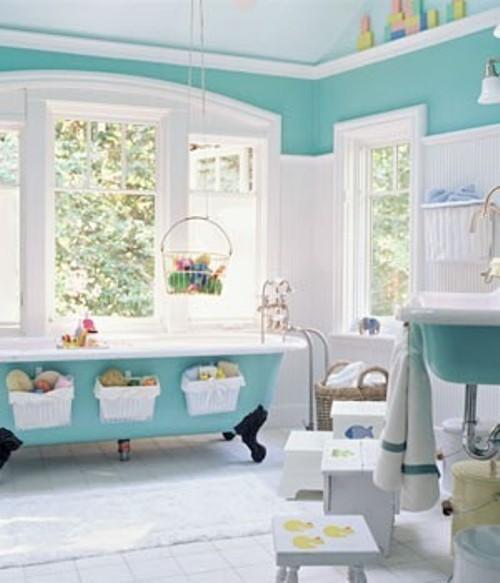 Banheiro para as crianças 5