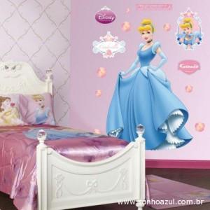 Decoração de Princesa 6
