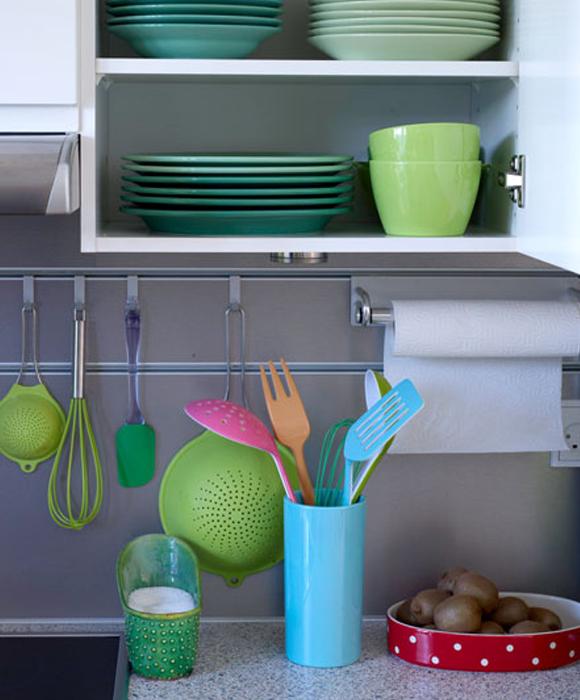 Cozinha simples 4