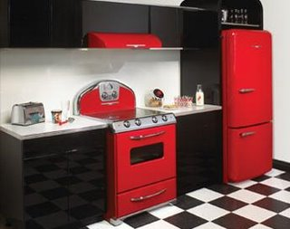 Cores na cozinha 2