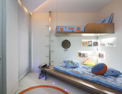 Decoração para quarto de criança 4