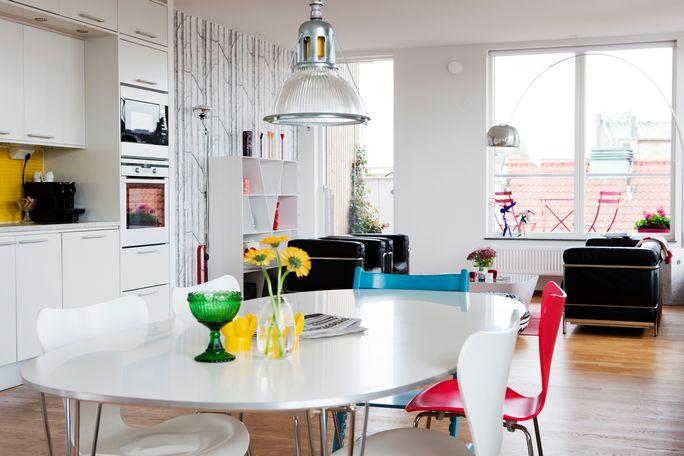 Cozinha simples 6