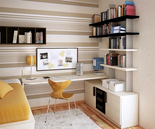 Decorar o home office 4