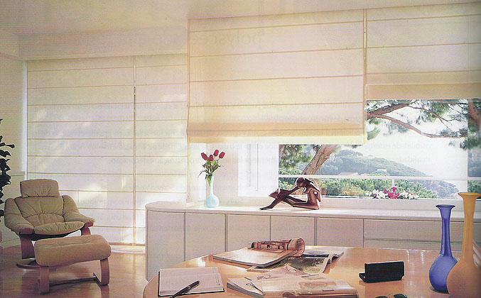 Cara nova aos ambientes com luz natural