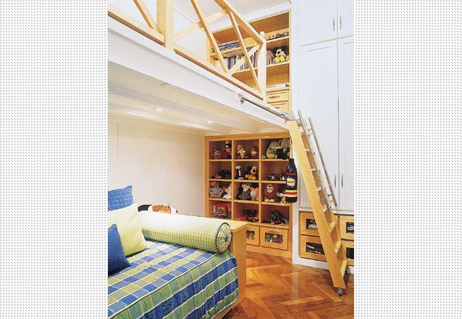 Ideias para decorar quarto pequeno 2