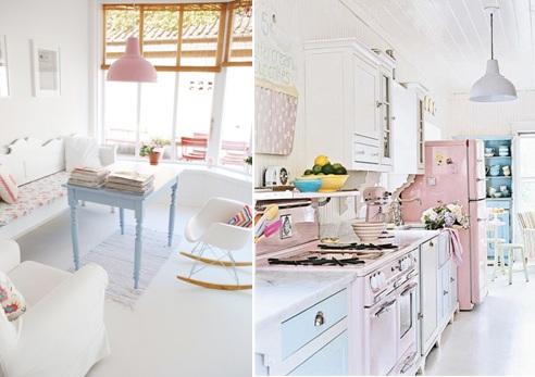 Candy Color na decoração: uma douçura de estilo 2