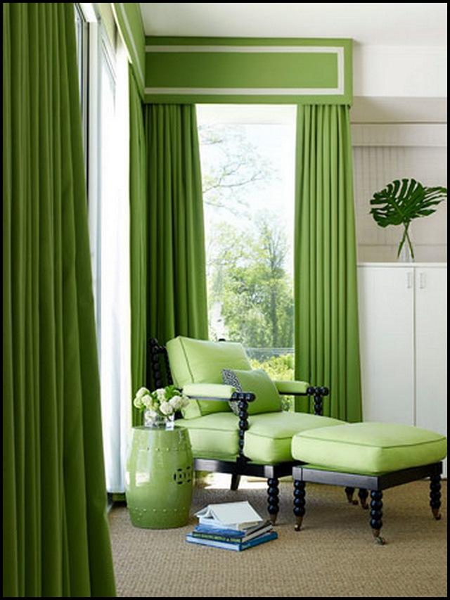 Verde esmeralda: A cor de 2014 2
