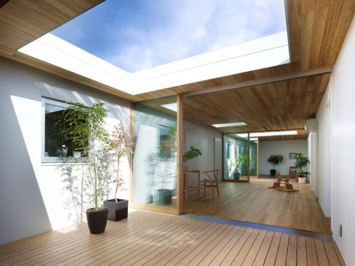 Cara nova aos ambientes com luz natural 3