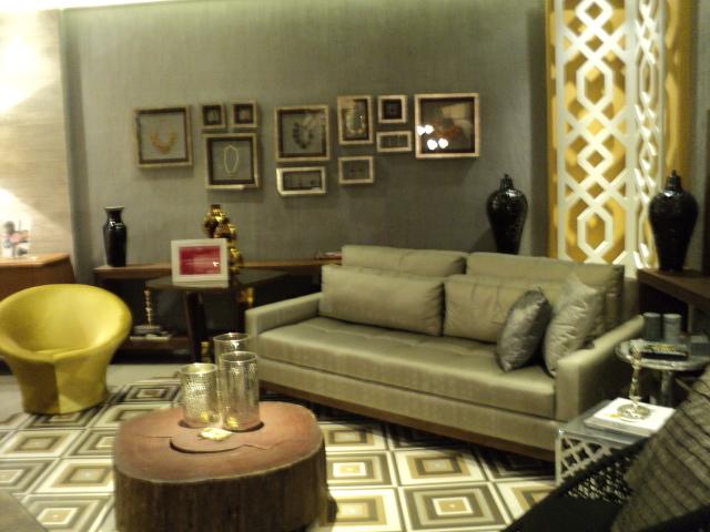 Como decorar o lounge 4