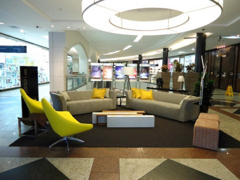 Como decorar o lounge 5