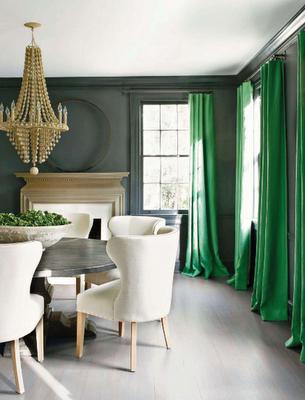 Verde esmeralda: A cor de 2014 6