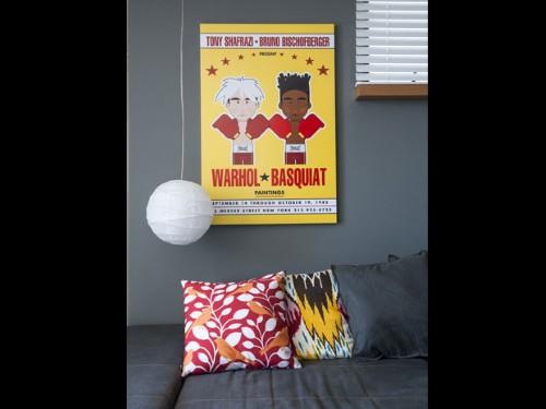 Como decorar o lounge 6
