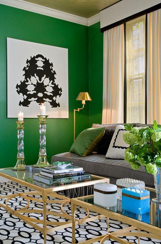 Verde esmeralda: A cor de 2014 7