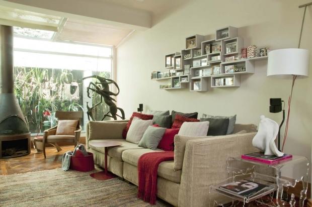 Como decorar o lounge 9