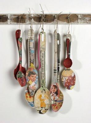 Objetos decorativos 2