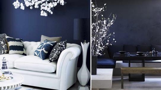 Azul Mônaco na decoração 4