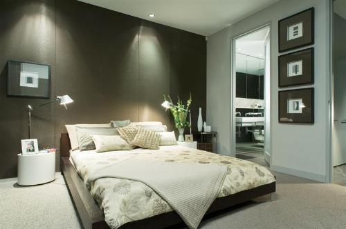 Ideias para decorar o quarto de casal 6