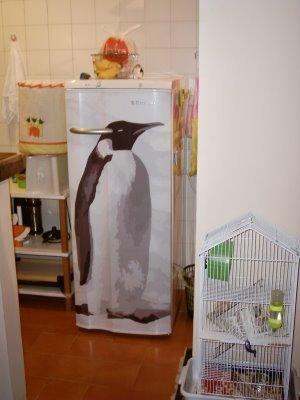 Adesivos de geladeira 8