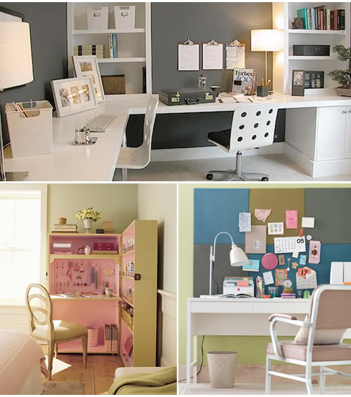 Decorar Home Office 10
