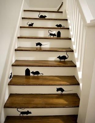 Escada nova 3