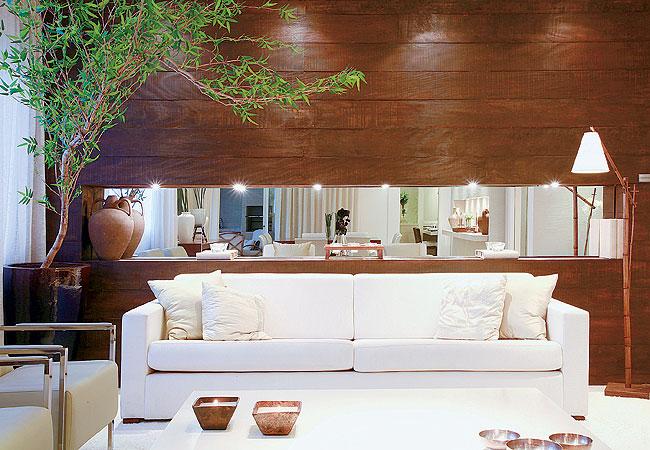 Madeira na decoração 3