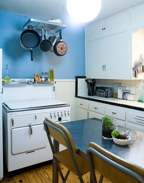 Cores na decoração: Azul 5
