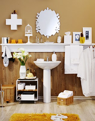 Organizar banheiro 7