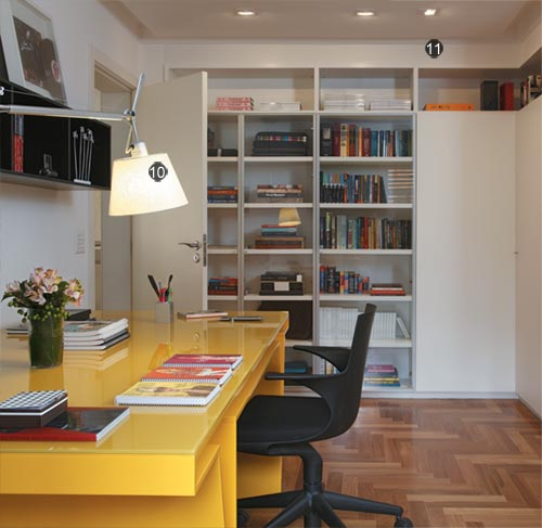 Decorar Home Office 9
