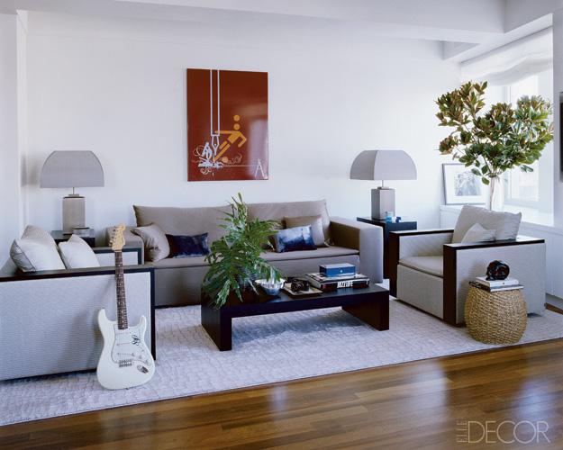 Sala simples 3