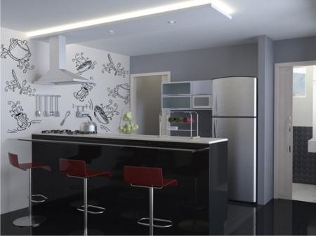 Decorar cozinha 6