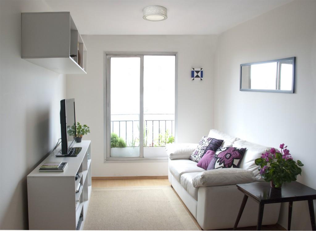 Sala simples 7