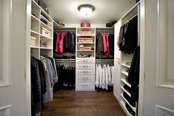 Planejar closet 7