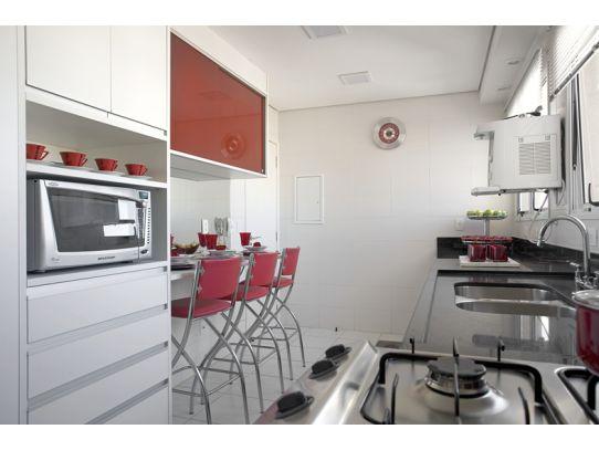 Decorar cozinha pequena 11