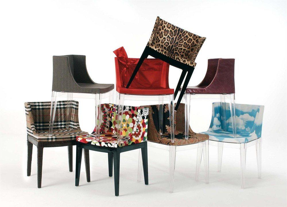 cadeiras na decoração