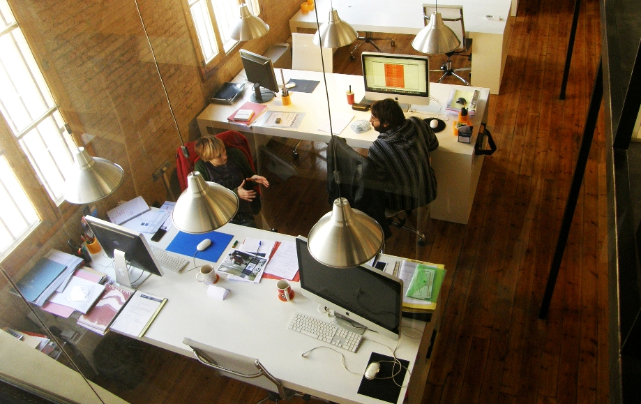 Coworking 2